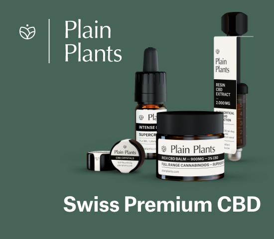 PlainPlants.com